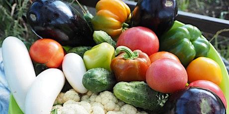 Grow Your Best Vegetable Garden tickets