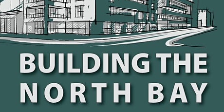 Building the North Bay Virtual Conference tickets