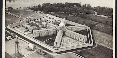 La prison de Bordeaux(conférence de Stéphane Tessier) billets