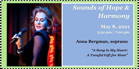 """""""A Song in My Heart: A Tuneful Gift for Mom"""" tickets"""