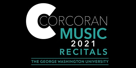 2021 Music Recital- Carolyne Im and Eleanor Jeakle, Piano tickets
