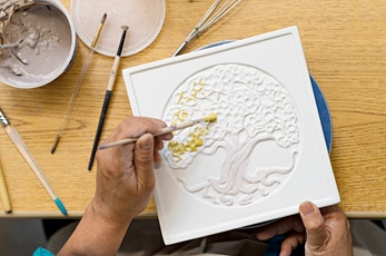 Rookwood Tour | The Making of Our Tree of Life Tile & Hand-Thrown Trees tickets
