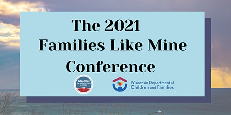 The 2021 Families Like Mine  Virtual Conference tickets
