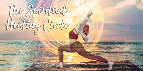 The Spiritual Healing Circle tickets