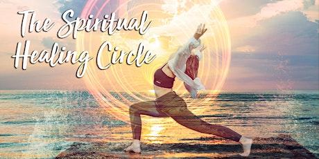 In-Person Spiritual Healing Circle tickets