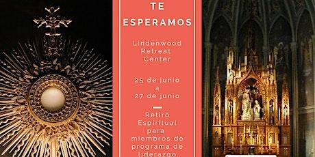 Formacion Espiritual Retiro Espiritual tickets