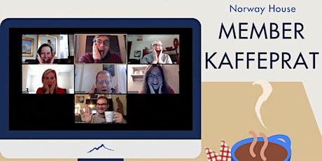 ONLINE Member Kaffeprat: Norwegian-American Historical Association tickets