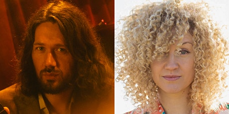 Adam Beattie + Fiona Bevan @ St Katharine's Chapel - 24th June tickets