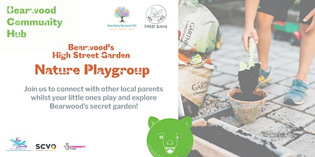 Bearwood Nature Playgroup tickets