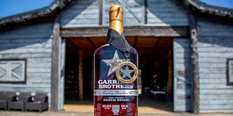 Garrison Brothers and G-Que Barbecue tickets
