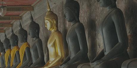 Calm the Mind-Dhyana Meditation with KumariDevi tickets