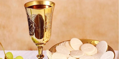 Wednesday Morning Communion at St John's - 19th May tickets