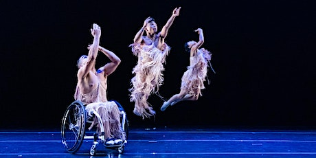 Axis Dance Company Performance & Discussion tickets