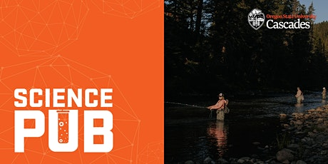 Science Pub - EcoWellness: Optimizing time outdoors tickets