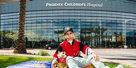 Coyotes Telethon to Benefit Phoenix Children's Hospital tickets