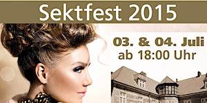 Duprès Sektfest 2015