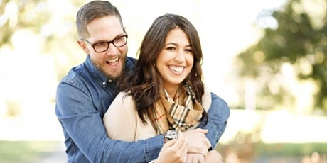 Fixing Your Relationship Simply - El Monte tickets