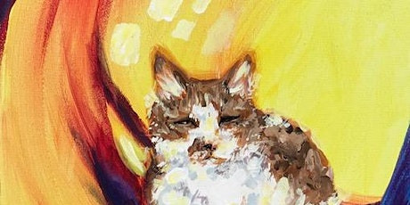 Paint Nite at The Red Barn tickets