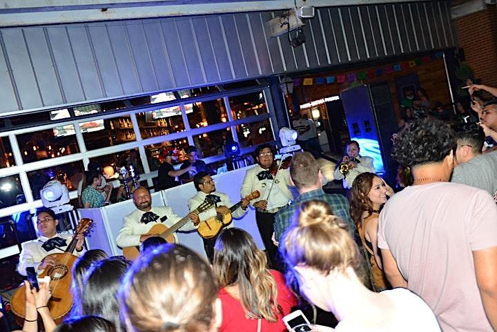 Cinco De Drinko Fiesta @ Capitol Bar image