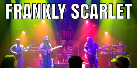 Frankly Scarlet (A Tribute to The Grateful Dead) tickets