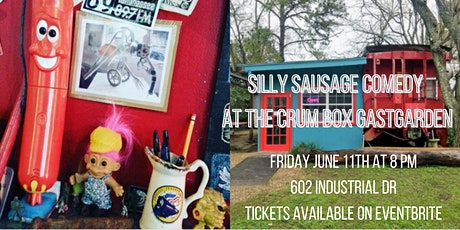 Silly Sausage Comedy Show tickets