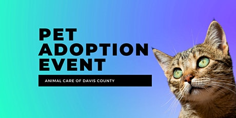 Animal Care Adoption Event tickets