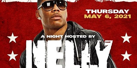 Nelly at The Yard tickets