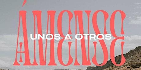 CULTO DE ALABANZA entradas