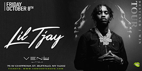 "LIL TJAY ""Destined 2 Win Tour"" - Buffalo, NY tickets"