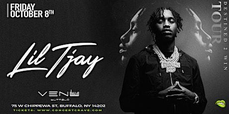 """LIL TJAY """"Destined 2 Win Tour"""" - Buffalo, NY tickets"""