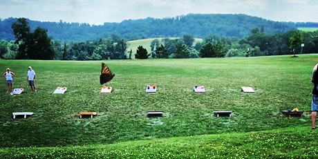 Corn Hole for the Cure 2021 tickets