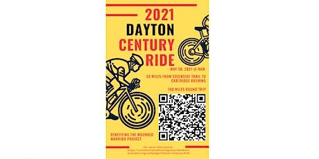 2021 Dayton Century Ride tickets