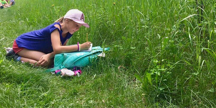 Family Art and Nature Series: We're Nuts for You! image