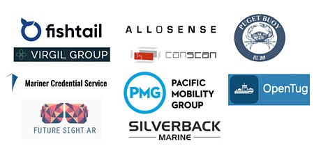 Maritime Blue Innovation Accelerator Second Wave Showcase tickets