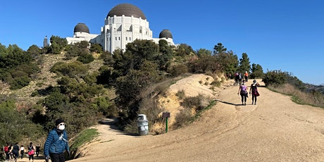 Mt. Hollywood Trail Hike tickets
