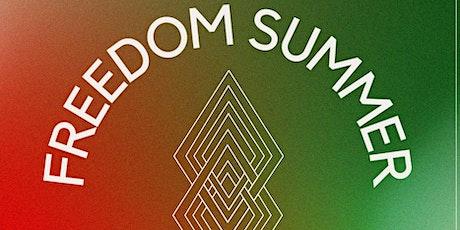 IBJ First Annual Freedom Summer Symposium tickets
