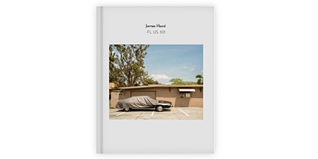 James Hand - Photography Book Release Party tickets