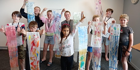 ARTIST RUN WORKSHOP FOR KIDS tickets