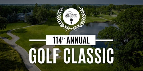 114th Annual Golf Classic tickets