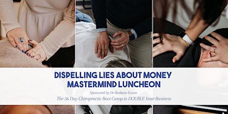 Money Mindset Transformation Luncheon - New Beginnings tickets