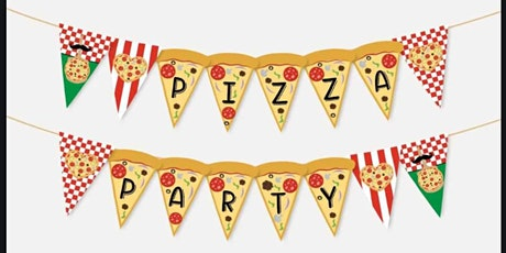 Relay For Life Pizza Party Kickoff! tickets