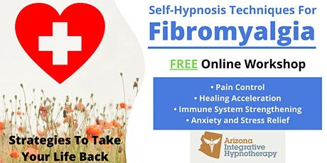 Self-Hypnosis for Fibromyalgia tickets