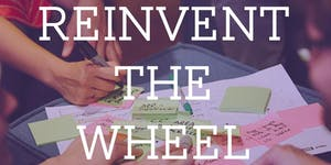Hyper Island Studio: Reinventing the Wheel