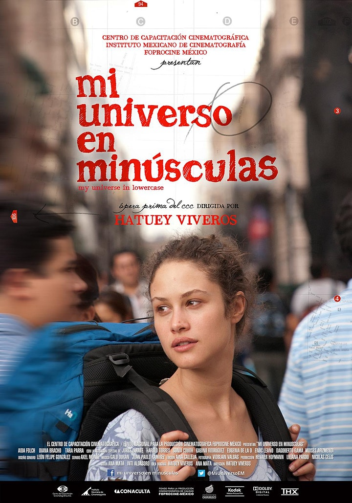 Imagen de Mi Universo en Minúsculas / Cine Para Todxs