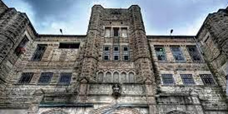 MO State Penitentiary private investigation with the Hidden Veil Paranormal tickets