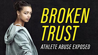 Virtual Movie with CALICO: Broken Trust tickets