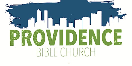 Providence In-Person Worship Service - 10:00 am tickets