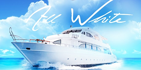 All White Evr'yThang Yacht Party tickets