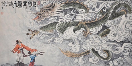 Enter the Dragon: The History Behind China's Most Iconic Symbol tickets