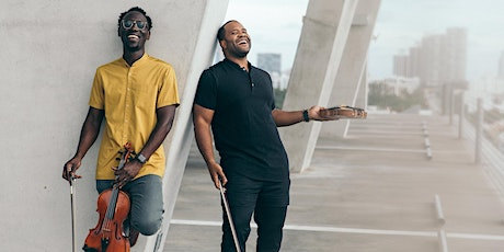 Black Violin: Live Q&A and Performance tickets